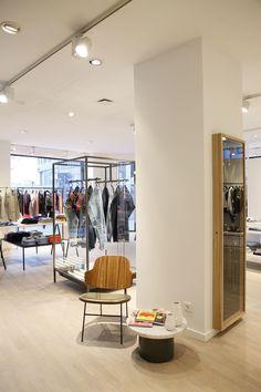 Les meilleures adresses de Toni Garrn à Hambourg   Vogue
