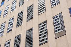 Reflexion Montreal Building