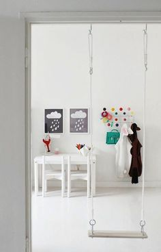 mommo design: INDOOR PLAY IDEAS
