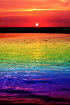 Awesome Art Colour Photography HD Wallpaper