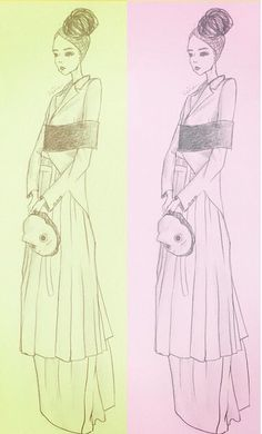 연필습작_009 pencil study_009