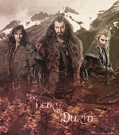 """[ad The second in a trilogy of films adapting the enduringly popular masterpiece The Hobbit, by J. Tolkien, """"The Hobbit: The Desolation of Smaug"""" continues the adv… Le Hobbit Film, Le Hobbit Thorin, The Hobbit Movies, Gandalf, Cinema Tv, I Love Cinema, Movies Showing, Movies And Tv Shows, Fili Und Kili"""