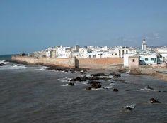 Essaouira, Morocco:  totally on my list