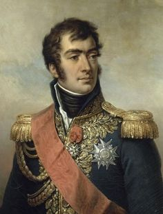 Maréchal Auguste Marmont, Duc de Raguse