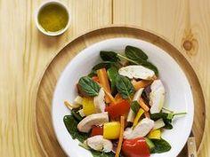 Kevyet & salaatit | Soppa365