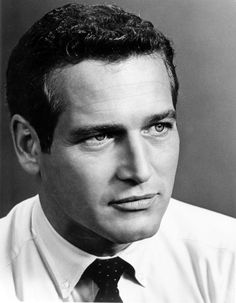 Paul Newman - not for being an actor, for a million other reasons
