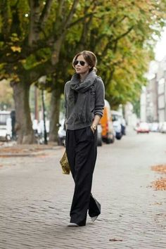 52 Ideas For Style Casual Chic Winter Fashion Trends Fashion Moda, Work Fashion, New Fashion, Trendy Fashion, Winter Fashion, Fashion Outfits, Womens Fashion, Fashion Trends, Fashion Heels