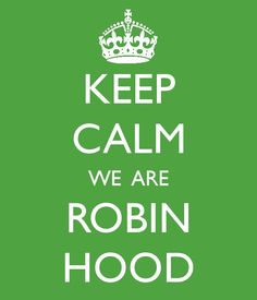 BBC's Robin Hood Series. Not so much Season 3, but I LOVED Seasons 1 and 2. :)
