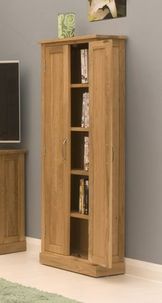the stunning baumhaus mobel oak dvd storage cupboard optimises fresh contemporary design in order to bonsoni mobel oak hideaway