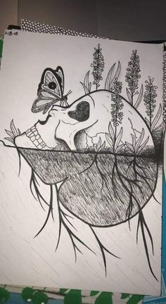 Drawing nature sketch 70 Ideas to drawing nature Drawing nature sketch 70 Ideas Dark Art Drawings, Art Drawings Sketches Simple, Pencil Art Drawings, Nature Sketches Pencil, Drawing Art, Easy Nature Drawings, Beautiful Pencil Drawings, Tumblr Sketches, Beautiful Sketches