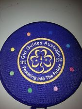 Australia: Girl Guides / Scouts Powering into the future
