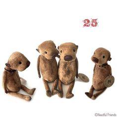 Revival björnar: Needful Friends & troll Barn