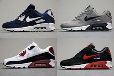 Nike Airmax January 2013