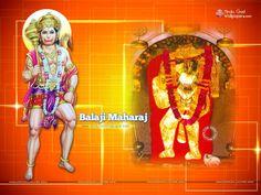 Balaji Maharaj Wallpapers