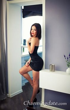 Ukrainian Ladies:Kristina_from_Kiev(Kyiv)_Ukraine - CharmDate.com