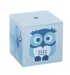 Kids Concept Pumpkin Smokkeboks Blå Owl Box, Baby Boy Nurseries, Pumpkin, Concept, Kids, Nursery Ideas, Inspiration, David, Interior
