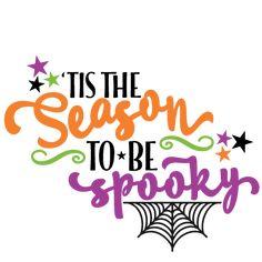 Freebie of the Day! 'Tis the Season to be Spooky Model/SKU: tistheseasonspooky091716