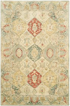 Safavieh Antiquity AT-830 Rugs | Rugs Direct