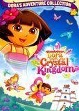 Dora the Explorer: Dora Saves the Crystal Kingdom [DVD]