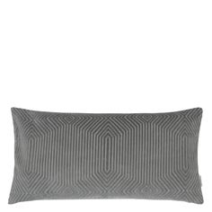 Roxburgh Zinc Cushion | Designers Guild