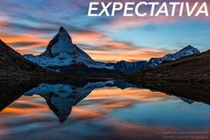 Curiosidades sobre Zermatt Lago Riffelsee Expectativa