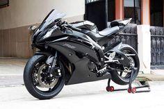 Juragan Moge Bandung R6 Black Edition 2013 - BANDUNG - LAPAK MOBIL DAN MOTOR BEKAS