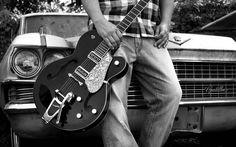 Guitar - guitar Wallpaper