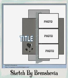 Let's Get Sketchy - http://letsgetsketchy.blogspot.com/ Team A - July Week 1