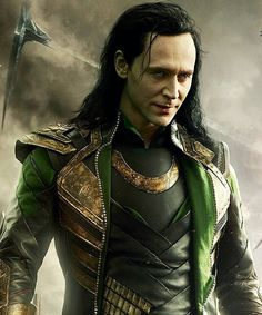 let it be known that sending a picture of Loki to someone holds the same equivalence to saving a poor soul... or ruining a girls life... either way.