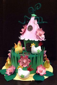 Easter Bonnet — (610x900)