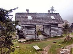 The Outhouse at Mt. LeConte