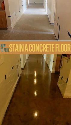 Elegant Cheap Basement Floors