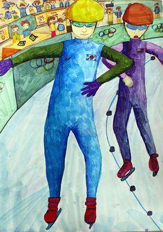한국아동교육연구원에서 주최한 2010 전국춘계아동미술대회에 참가하여 아래와 같이 입상하였습니다. 입상 축하해요~♡ 최우수상 : 신서빈(유) , 배유진(선창초4) , 김지은(운남초5,대상후보) 우수상 : 최성준(풍영초6) 금