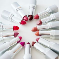 Happy #NationalColorDay! Celebrate with our Beyond Color Lipstick! #AvonMakeup
