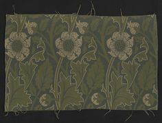 Sunflower | Dearle, John Henry | V Search the Collections