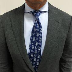 CEO: Yoshio Sadasue @ Kamakura Shirts
