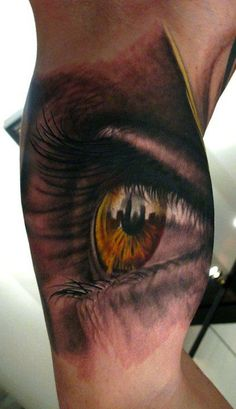 Crazy how real tattoos are looking