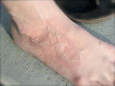 tattoo foot waves - Google Search