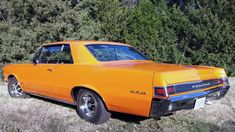 Awesome muscle cars info is readily available on our internet site. Check it out and you will not be sorry you did. 1965 Gto, 1965 Pontiac Gto, Pontiac Lemans, Pontiac Cars, Chevrolet Camaro, Corvette, Gto Car, Custom Muscle Cars, Sweet Cars
