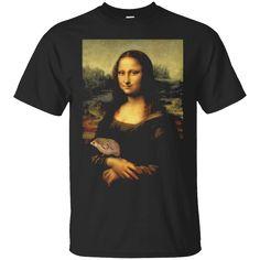 Hi everybody!   Mona Lisa Hedgehog Funny Art Shirt   https://zzztee.com/product/mona-lisa-hedgehog-funny-art-shirt/  #MonaLisaHedgehogFunnyArtShirt  #MonaHedgehog #Lisa #Hedgehog #FunnyShirt #ArtShirt