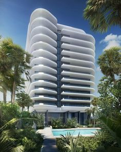 koolhaas and foster to work alongside hollywood duo on miami beach