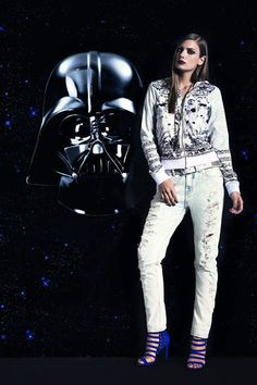 """Star Wars by Triton - jacket """"Stormtroopers"""""""