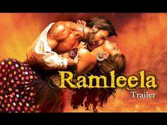 ▶Sanjay Leela Bhansali's highly awaited RAMLEELA - Theatrical Trailer ft. Deepika Padukone & Ranveer Singh - YouTube...Wiki: http://en.wikipedia.org/wiki/Ram_Leela_(2013_film) Co Produced by EROS http://erosnow.com/