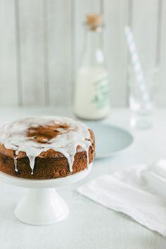 Gluten Free Raspberry and Almond Cake | Souvlaki For The Soul
