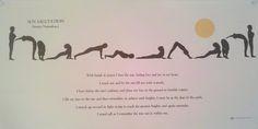 Go Straight to Video for Yoga Training Bikram Yoga, My Yoga, Sun Salutation Sequence, Yoga World, Yoga Moves, Daily Yoga, Yoga Teacher Training, Yoga Sequences, Yoga Meditation