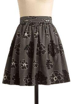 skirts. skirts. skirts. oh how I love skirts.