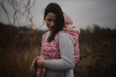 Baby Carrier Wrap Cranes Mesa, made by Ehawee Slings, in pattern Cranes, contains cotton lambs wool Limited Edition, released 18 November thickness 300 Baby Wrap Carrier, Lambs, Crane, Drawstring Backpack, Wool, Fashion, Moda, Fashion Styles, Fashion Illustrations