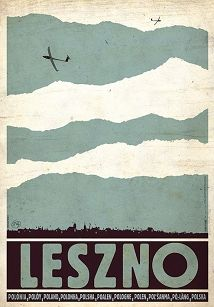 Leszno - city of glidersCheck also other posters from PLAKAT-POLSKA Original Polish poster designer: Ryszard Kaja year: Art Deco Posters, Cool Posters, Polish Movie Posters, Vintage Travel Posters, Illustrations And Posters, Vintage Advertisements, Illustration Art, Graphic Design, Drawings