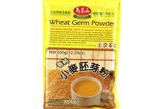 Wheat Germ Powder Pack of 1 * Find out more about the great product at the image link. (This is an affiliate link) Wheat Germ, Baking Ingredients, Oatmeal, Powder, Image Link, Packing, Awesome, Check, Food
