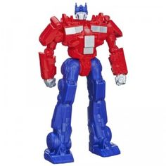 Transformers Age of Extinction Titan Guardians Optimus Prime from Hasbro
